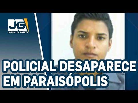 Uma policial militar desaparece em Paraisópolis