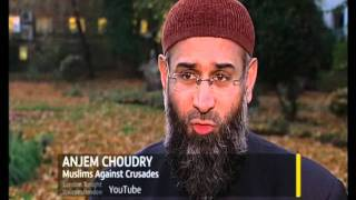 Ahmadiyya Muslims support banning of 'Muslims Against Crusades'