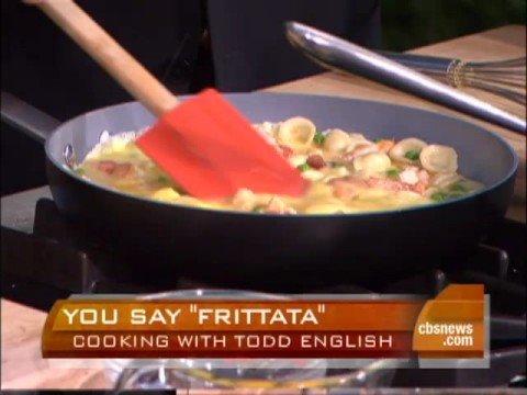 Todd English Frittatas