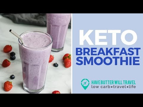 keto-breakfast-smoothie---perfect-for-a-quick-breakfast