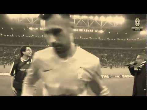 Mirko Vucinic --- The Crazy  ++ HD ++