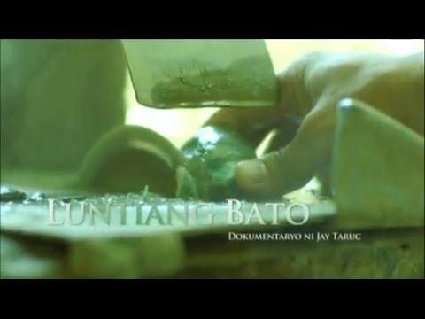 "I-Witness: ""Luntiang Bato,"" dokumentaryo ni Jay Taruc (full episode)"