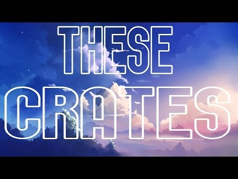 DJ Ster - These Crates