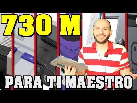 ¡ATIENDE PIPERO QUE NINTENDO HA VENDIDO 730 MILLONES DE CONSOLAS! - Sasel - Noticias - Español