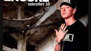 Eminem - Any Man (Instrumental With Hook)