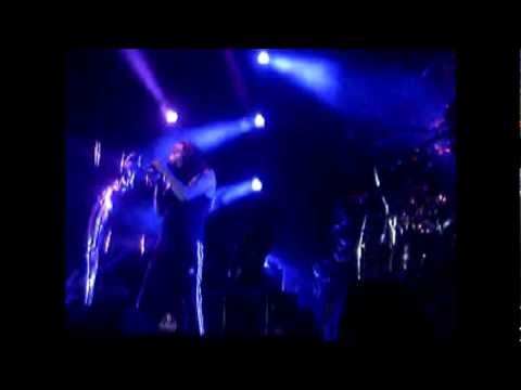 Korn- Alone I Break (Live in Bloomington, IL 1-14-2011)