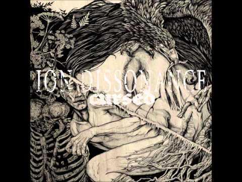 Ion Dissonance - Cursed [Full Album]