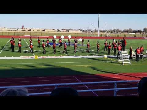 Ogallala High School | Sweet Dreams | Nebraska State Marching Contest 2018