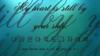 Gambar cover 베이지(Beige) - 달에지다 (Moon Has Passed) [추노(Chuno) OST] (Eng. subs)