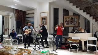 Amigos Ft Dorman Manik live