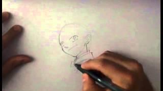 Detective Conan Draw.