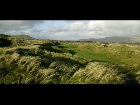 Ireland Links Golf