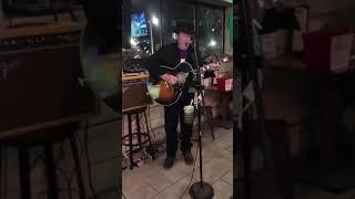 Rocketman (partial clip of Elton John cover)