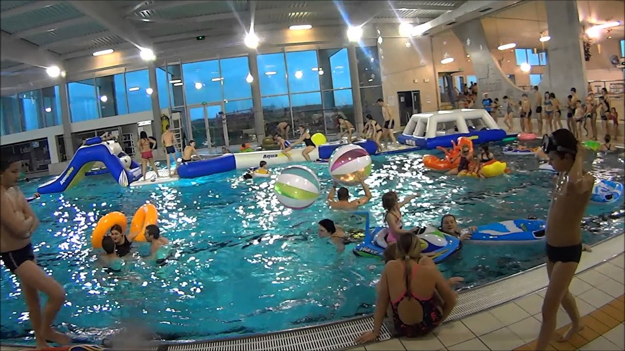 No l party 2015 piscine des weppes youtube for Piscine weppes