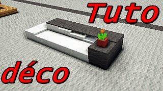 Minecraft d co youtube - Deco moderne woning ...