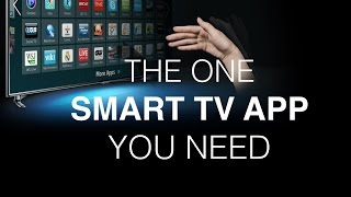 The one Smart TV App You Need to Install