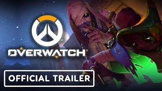 Overwatch - Seasonal Event: Halloween Terror 2019 Trailer