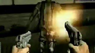 Die Hard Vendetta Game Trailer (PS2 HD)