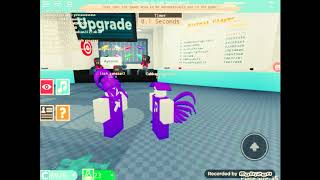Defeating all the other colors in roblox lab experiment! Part 1