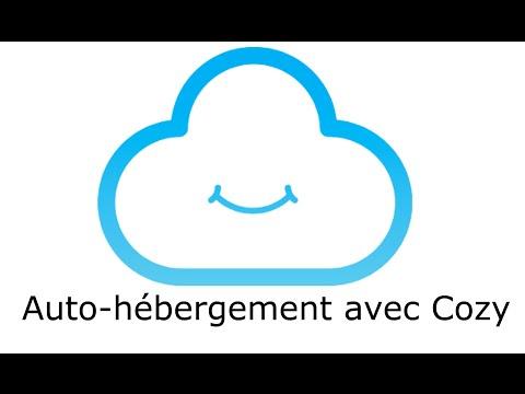 Cozy - Votre cloud personnel