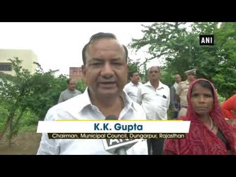 Raj: Dungarpur Municipal Council's ODF drive shows results