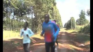 Inside Sports - Mary Keitany