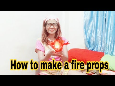 how to make cosplay props