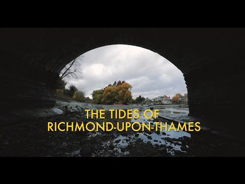 4K: The Tides of Richmond-Upon-Thames