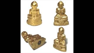 Thailand Amulets Second Half April 2017
