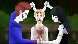 ♥JANE THE KILLER x JEFF THE KILLER♥ | Party Hard