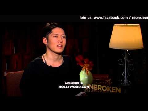 Miyavi, Takamasa Ishihara, Interview by Monsieur Hollywood P2of 2