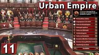 neuer Bezirk ► Urban Empire #11