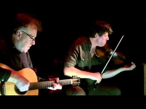Stephen Sibbald & Ian Chisholm .007