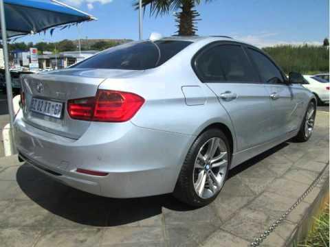 BMW 3 Series For Sale >> 2012 BMW 3 SERIES 320i F30 SPORTLINE (AUTO) Auto For Sale ...