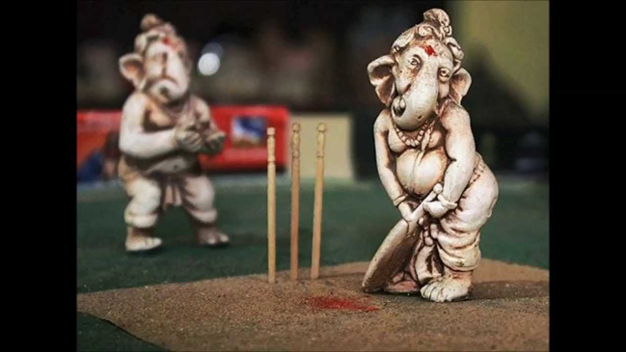 What type of Ganesh statues are available?