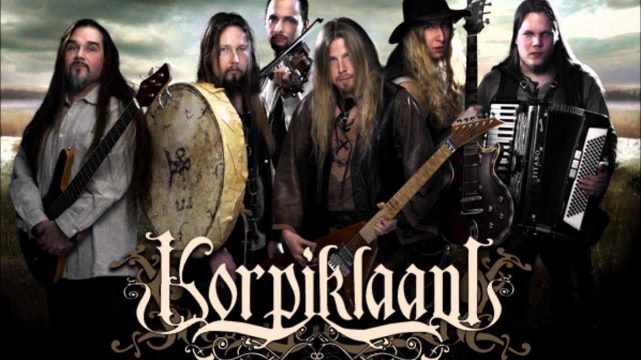 Resultado de imagem para Korpiklaani
