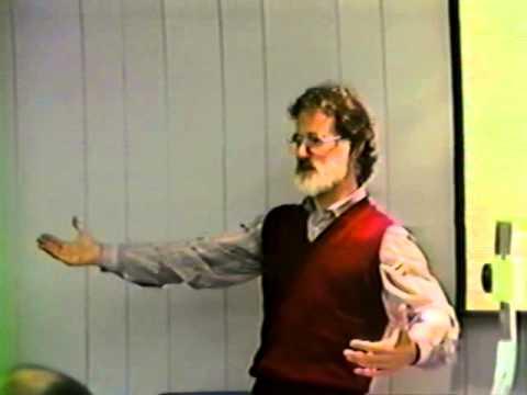 Multics ACM Lecture Nov 16, 1989