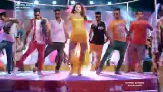 Hitman 2015 Bangla MovieDekhna O Rosiya Item Full Video Song Hitman 20