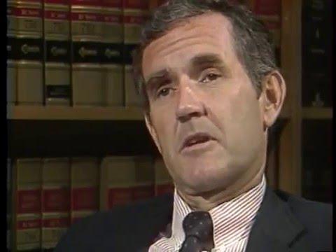 "FBI Shootout Documentary ""Dark Day in Suniland"" Bob Gilmartin, Reporter, WSVN Miami"