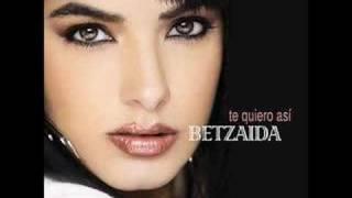 Betzaida / No Te Quiero Olvidar ( version balada )