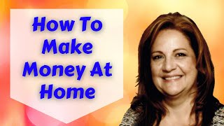 How To Make Money At Home 2021🏠 11 Methods You Can Do Online! 🏠 screenshot 5