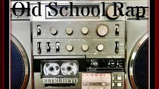 "80's & 90's Old School Hip-Hop Rap Mix (Extended) - ""Beat Blaster"""