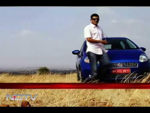 Exclusive review: Fiat Grande Punto