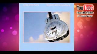 Dire Straits - Brothers In Arms - Ride Across The River
