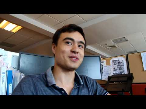 National Instruments Application Engineering Intern Project #Vlog 2