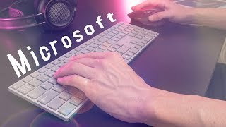 Surface Keyboard review - The best Wireless keyboard from Microsoft 2017?