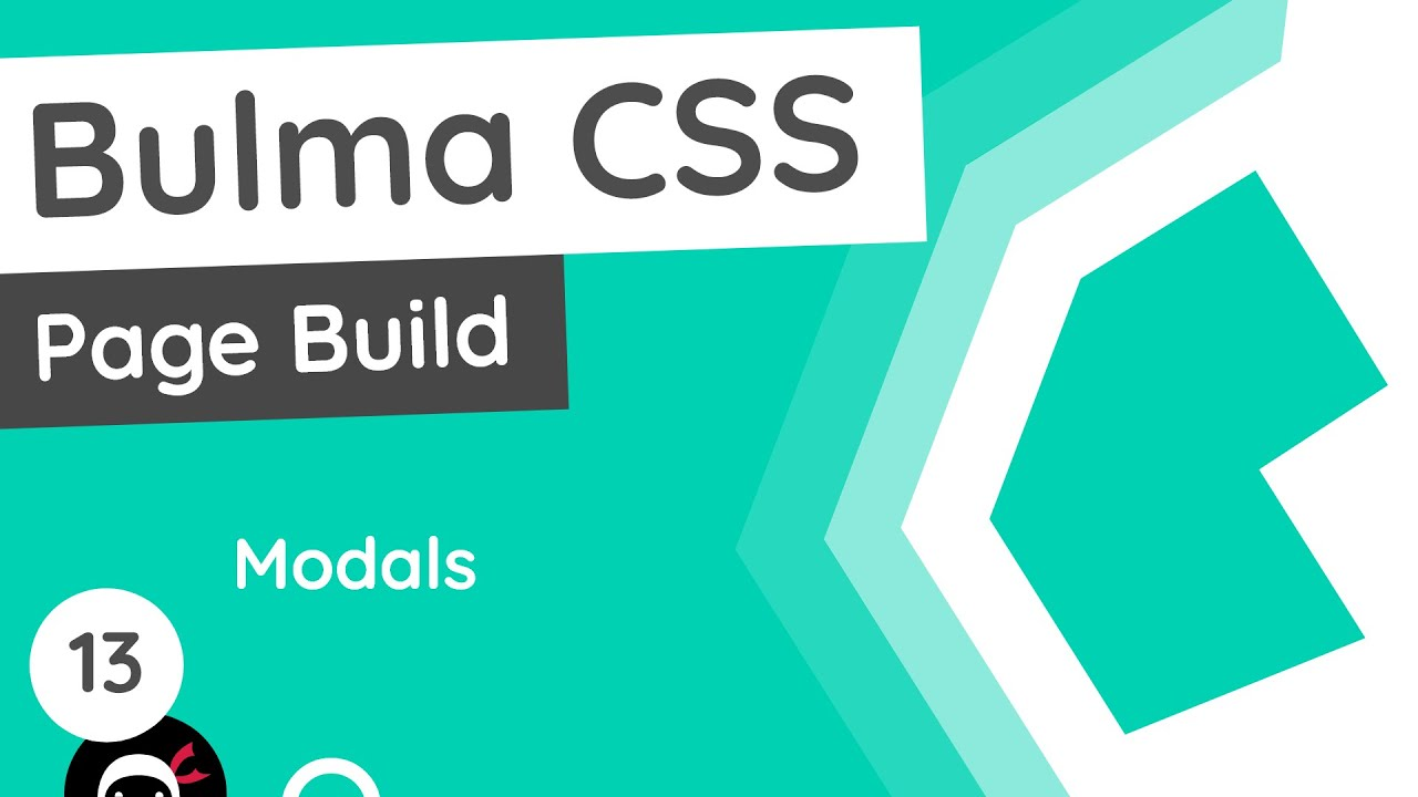 Bulma CSS Tutorial (Product Page Build) - Creating Modals