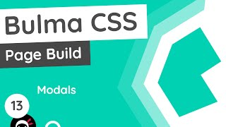Bulma Tutorial (Product Page Build) #13 - Creating Modals