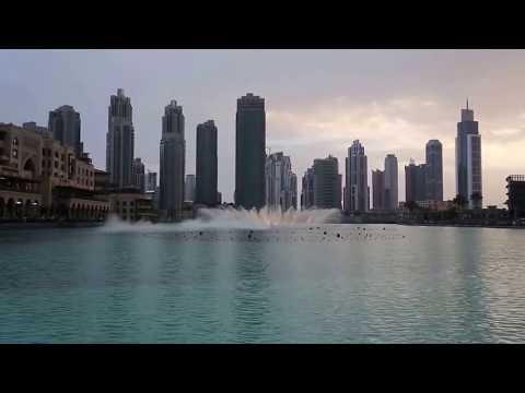 Đầu năm mới đi du lịch Dubai và Singapore   *NEW*