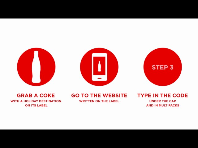 Coca cola cap code